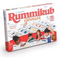 Jogo Rummikub Júnior Grow -