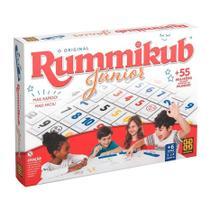 Jogo Rummikub Júnior - Grow -