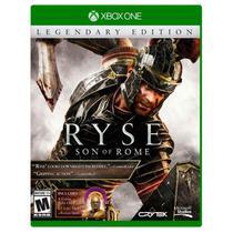 Jogo Ryse: Son of Rome (Legendary Edition) - Xbox One - Microsoft Studios