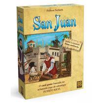 Jogo San Juan 03451 Grow -