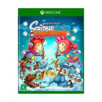 Jogo Scribblenauts Showdown - Xbox One - Xboxone