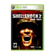 Jogo Shellshock 2: Blood Trails - Xbox 360 - Eidos interactive