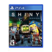 Jogo Shiny  - PS4 - Soedesco