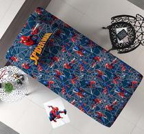 Jogo Simples Solteiro Homem Aranha Marvel Spider Man - Portallar