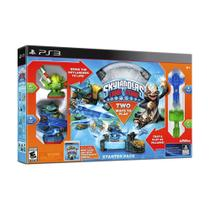 Jogo Skylanders: Trap Team (Pacote Inicial) - PS3 - Activision