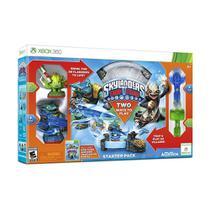 Jogo Skylanders: Trap Team (Pacote Inicial) - Xbox 360 - Activision