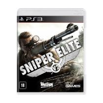 Jogo Sniper Elite V2 - PS3 - 505 games
