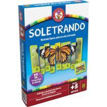 Jogo Soletrando Novo GROW -