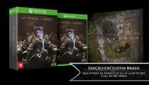 Jogo Sombras da Guerra Edição Limitada - Xbox One - Warner