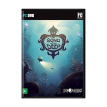 Jogo Song of the Deep - PC - Insomniac games