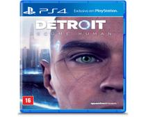 Jogo SONY Detroit Become Human PS4 BLU-RAY  (3001892-ACP4DA00727801FGM)