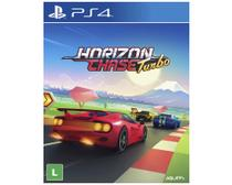 Jogo SONY Horizon Chase Turbo PS4 BLU-RAY  (3003356-ACP4SA00727701FGM)