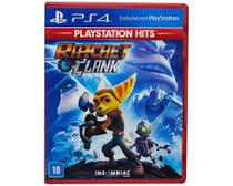 Jogo Sony Ratchet and Clank Hits PS4 Blu-ray (P4DA00731001FGM)