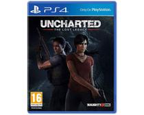 Jogo Sony Uncharted The Lost Legacy PS4 Blu-ray (P4DA00724101FGM)