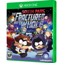 Jogo south park the fractured but whole xbox one - Ubisoft