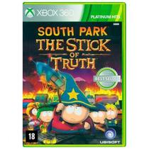 Jogo South Park: The Stick of Truth - Xbox 360 - Ubisoft