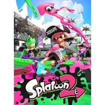 Jogo Splatoon 2 - Nintendo Switch -