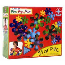 Jogo Star Plic - Estrela -