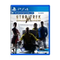 Jogo Star Trek: Bridge Crew - PS4 VR - Ubisoft