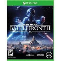 Jogo star wars battlefront 11 xbox one -