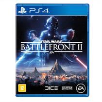 Jogo Star Wars Battlefront 2 Ps4 - Ea