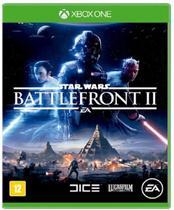 Jogo Star Wars Battlefront II Xbox One - ELETRONIC ARTS