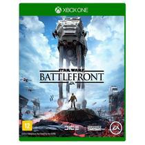 Jogo Star Wars Battlefront - Xbox One - Ea Games