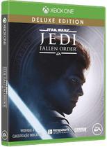 Jogo Star Wars Jedi Fallen Order Deluxe Xbox One - ELETRONIC ARTS