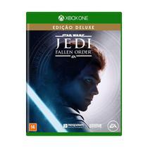 Jogo Star Wars Jedi: Fallen Order (Edição Deluxe) - Xbox One - Ea Games
