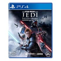 Jogo Star Wars Jedi: Fallen Order - PS4 - Ea - Games