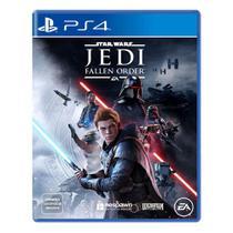 Jogo Star Wars Jedi: Fallen Order - PS4 - Ea