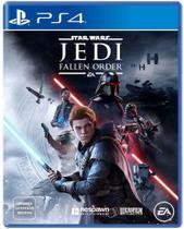 Jogo star wars jedi fallen order ps4 - Eletronics Arts