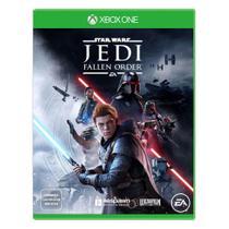 Jogo Star Wars Jedi: Fallen Order - Xbox One - Ea