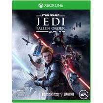 Jogo Star Wars Jedi Fallen Order - Xbox One - Electronic Arts