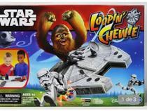 Jogo Star Wars Loopin Chewie B2354 - Hasbro - Brinquedos
