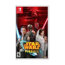 Jogo Star Wars Pinball - Switch - Zen Studios