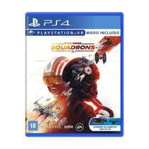 Jogo Star Wars: Squadrons - PS4 - EA Games