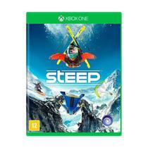 Jogo Steep - Xbox One - Ubisoft