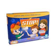 Jogo Stop 0162 Nig -