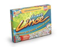 Jogo Super Lince APP - Grow -