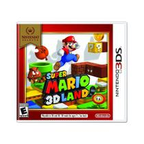 Jogo Super Mario 3D Land - 3DS - Nintendo