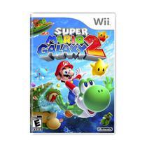 Jogo Super Mario Galaxy 2 - Wii - Nintendo