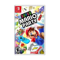 Jogo Super Mario Party - Switch - Nintendo