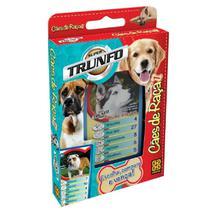 Jogo Super Trunfo Cães de Raça 01404 - Grow -