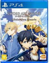 Jogo Sword Art Online: Alicization Lycoris - Bandai Nanco