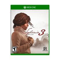 Jogo Syberia 3 - Xbox One - Microids