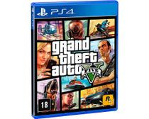 Jogo Take Two GTA V PS4 Blu-ray TT000128PS4 -