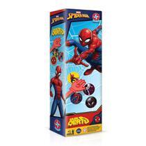 Jogo Tapa Certo Spider Man - Estrela -