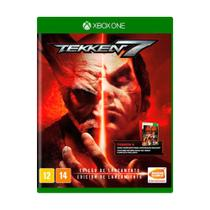 Jogo Tekken 7 - Xbox One - Bandai namco entertainment