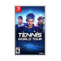 Jogo Tennis World Tour - Switch - Bigben